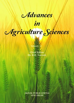 Advances In Agriculture Sciences (volume - 3)
