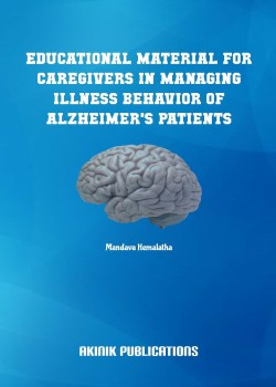 Educational Material for Caregivers in Managing Illness Behavior of Alzheimer's Patients