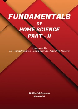 Fundamentals of Home Science Part - II