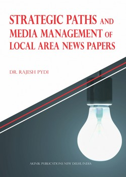 Strategic Paths and Media Management of Local Area News Papers