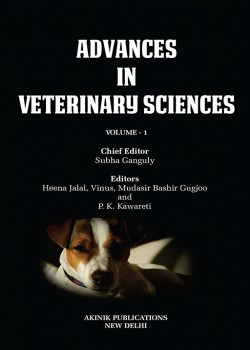 Advances in Veterinary Sciences