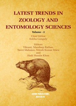 Latest Trends in Zoology and Entomology Sciences (Volume – 2)