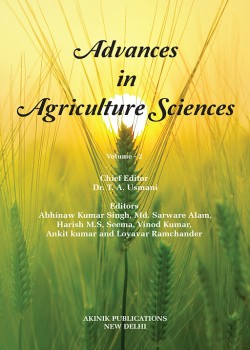 Advances in Agriculture Sciences (Volume - 2)