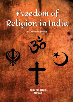 Freedom of Religion in India