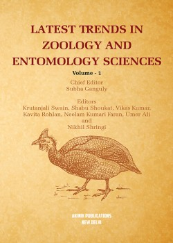 Latest Trends in Zoology and Entomology Sciences (Volume - 1)