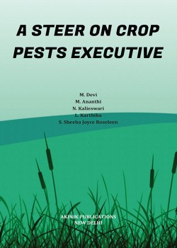 A Steer on Crop Pests Executive