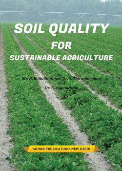Soil Quality for Sustainable Agriculture