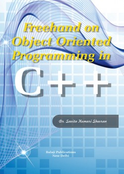 Freehand on Object Oriented Programming in c++
