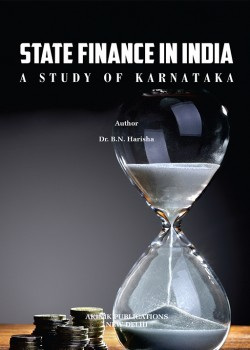 State Finance in India: A Study of Karnataka
