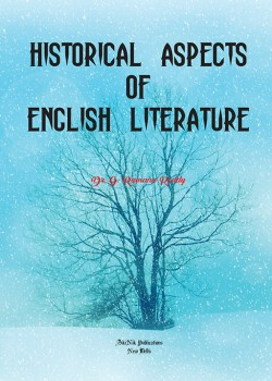 Historical Aspects of English Literature
