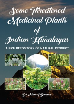 Some Threatened Medicinal Plants of Indian Himalaya