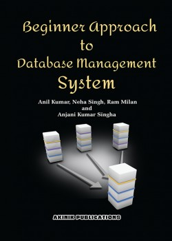 Beginner Approach to Database Management System