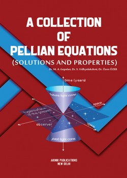 A Collection of Pellian Equations