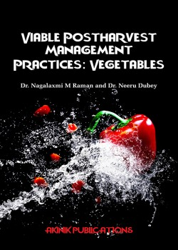 Viable Postharvest Management Practices: Vegetables