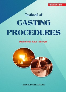 Textbook of Casting Procedures