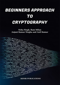 Beginners Approach To Cryptography