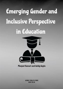 Emerging Gender and Inclusive Perspective in Education