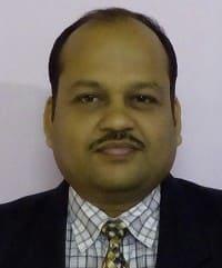 Dr. Ashok Kumar Acharya