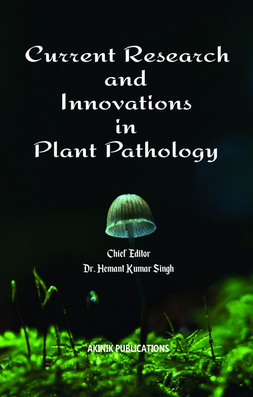 Current Research and Innovations in Plant Pathology
