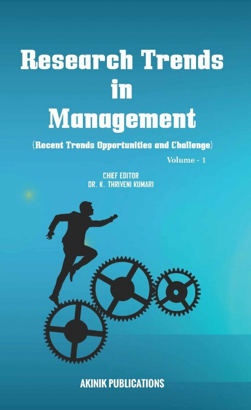Research Trends in Management: Recent Trends Opportunities and Challenge