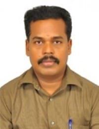 Dr. R. Jayakumar