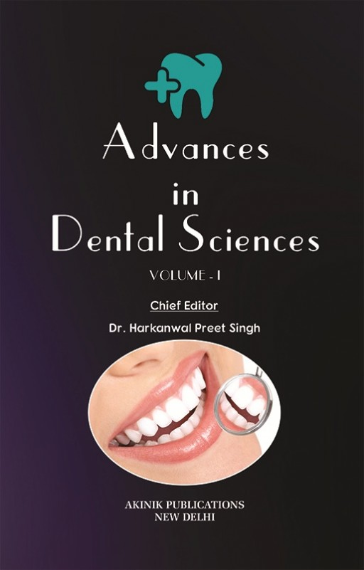 Advances in Dental Sciences
