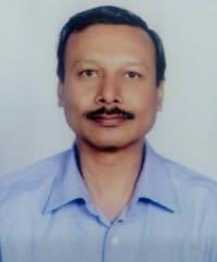 Dr. Prashant Shrivastava