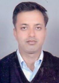 Dr. Anay Kumar Rawat
