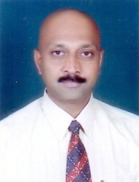 Dr. S. V. S. Raju