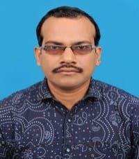 Dr. Sanjeeb Kumar Das