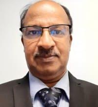Dr. Durgadas Govind Naik