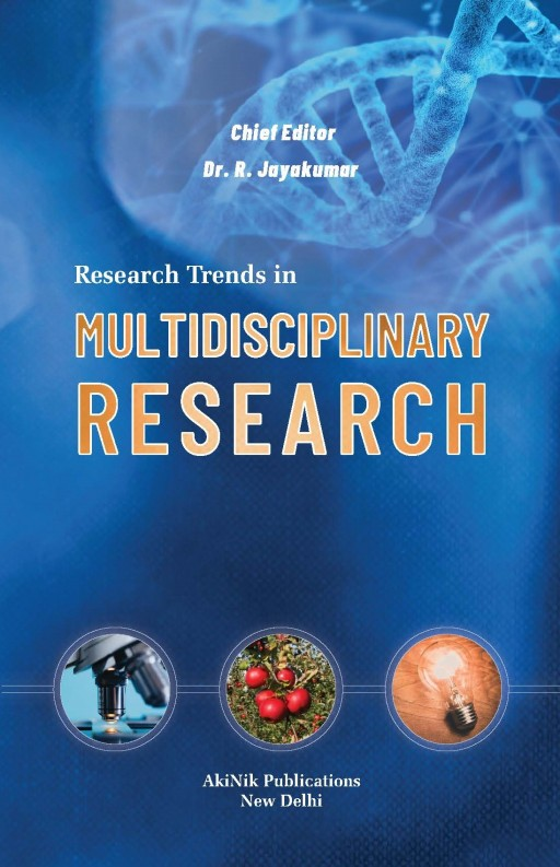 Research Trends in Multidisciplinary Research