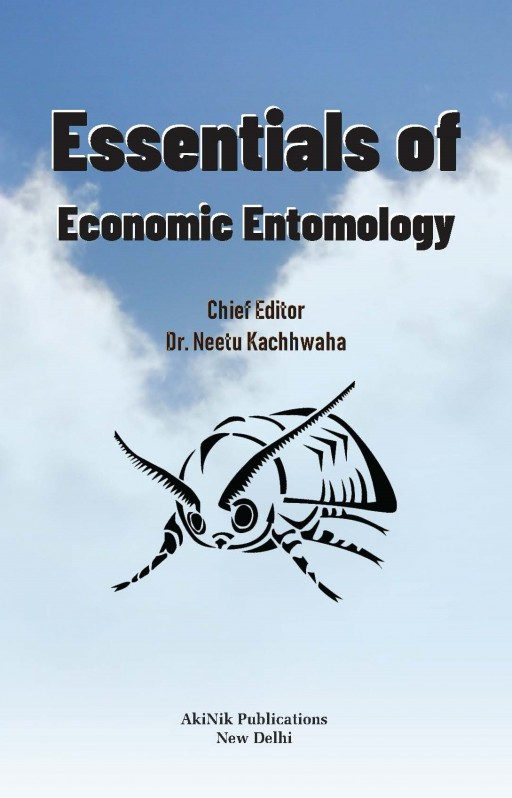 Essentials of Economic Entomology