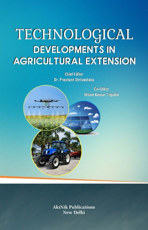 Technological Developments in Agricultural Extension