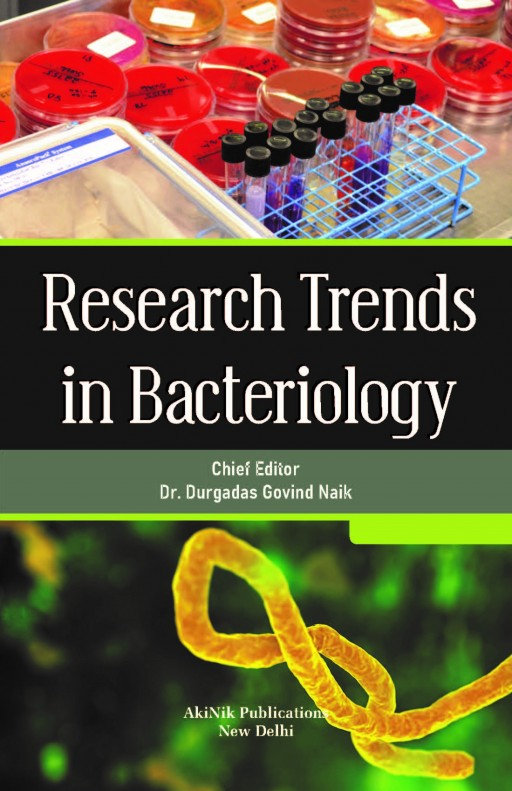 Research Trends in Bacteriology