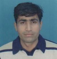 Dr. Mahesh Chandra