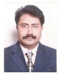Prof. Saket Kushwaha