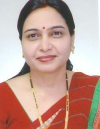Dr. Rashmi Shukla