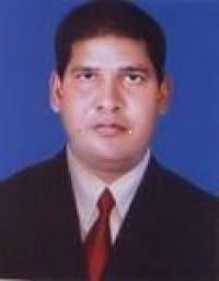 Dr. Bhagawan Chandra Sinha