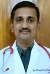 Dr. Siva Rami Reddy E