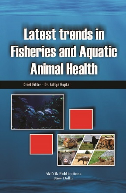 Latest trends in Fisheries and Aquatic Animal Health