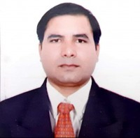 Manoj Kumar Ahirwar