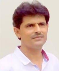 Dr. Gopal T. Paliwal