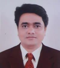 Dr. Sudhir V. Bhandarkar
