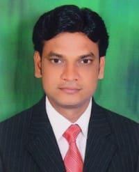 Dr. Rajkumar R Halidoddi