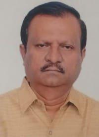 Dr. M. Nemichandrappa