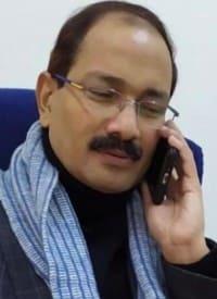 Prof. Brajesh Kumar Pandey