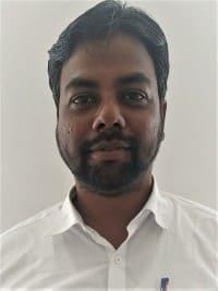 Mr. M. Marimuthu