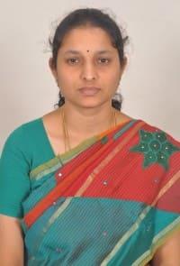Dr. R. Shenbagalakshmi