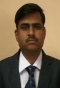 Dr. Shashank S. Kawar